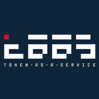 TaaS: Token-as-a-Service